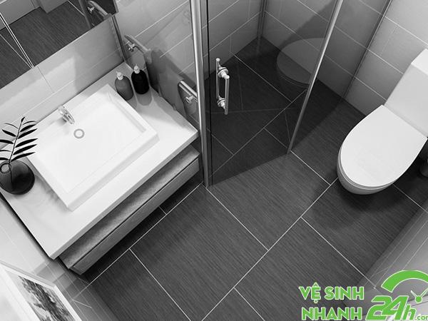 Các yếu tố ảnh hưởng đến chi phí xây nhà vệ sinh